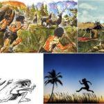 Actividad Física Paleolítica como parte de la Salud óptima (parte 1)