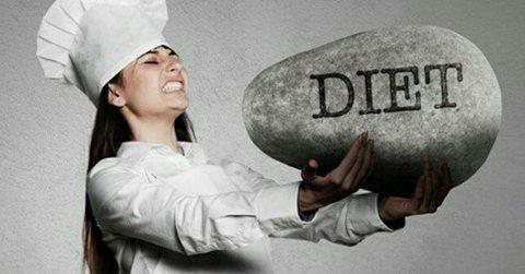 No Dieta